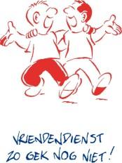 logo Vriendendienst